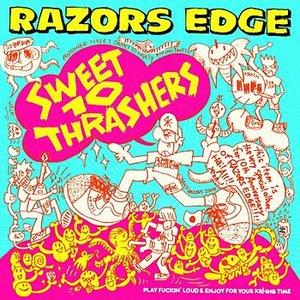 Image for 'Sweet 10 Thrashers'