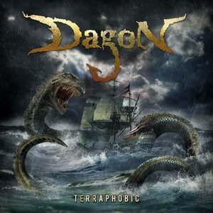 Image for 'Terraphobic'