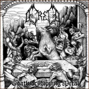Immagine per 'Goatworshipping Metal'