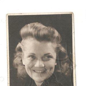 Image for 'Magda Hain'