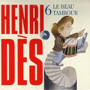 Image for 'Le beau tambour'