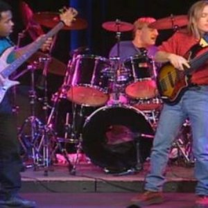 Image for 'Bass Extremes: Victor Wooten & Steve Bailey'