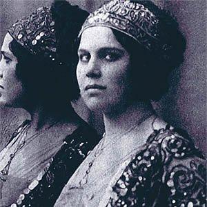 Bild för 'Надежда Плевицкая'