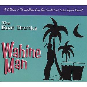 Image for 'Wahine Man'