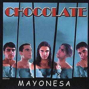 Image for 'Mayonesa'