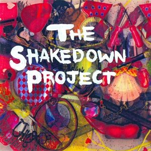 Image for 'The Shakedown Project'