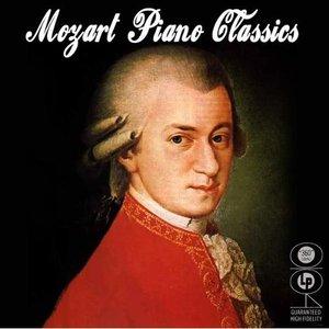 Immagine per 'Mozart - Piano Classics'