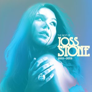 Image for 'The Best Of Joss Stone 2003 - 2009'