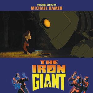 Image for 'The Iron Giant'