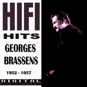 Image for 'Georges Brassens HiFI Hits 1952 - 1957'