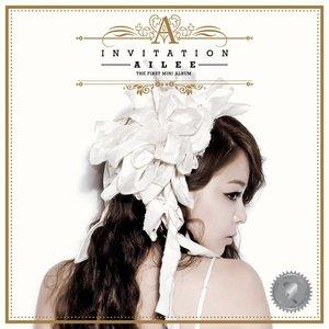 Immagine per 'Invitation - EP'