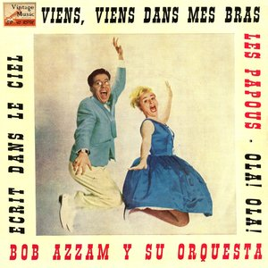 Image for 'Vintage Pop No. 167 - EP: Viens, Viens Dans Mes Bras'