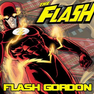Image for 'The Flash'