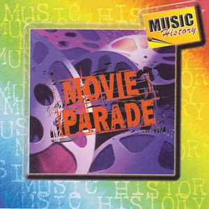 Image for 'Movie Parade'