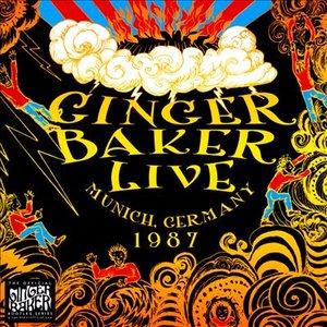 Imagen de 'Live In Munich Germany 1987'