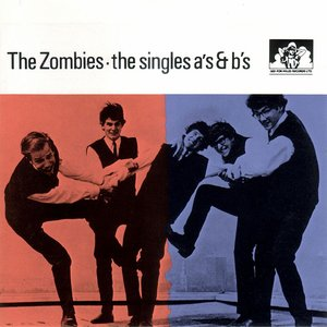 Image for 'The Singles A's & B's'