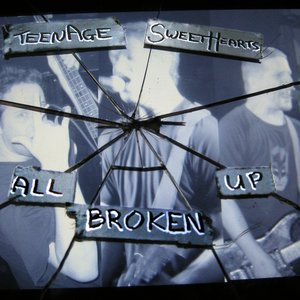 Image for '(Teenage Sweethearts) All Broken Up'