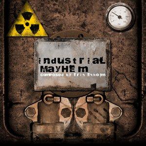 Image for 'Industrial Mayhem'