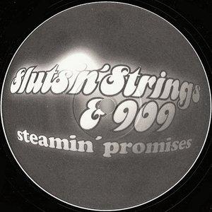 Imagem de 'Steamin' Promises E.P.'