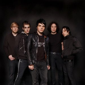 Bild för 'My Chemical Romance'