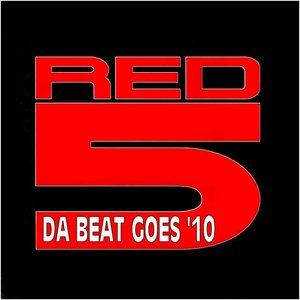 Image for 'Da Beat Goes 2010'