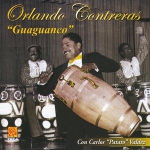 """Image for 'Guaguanco Con Carlos """"Patato """" Valdez'"""