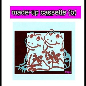 Image for 'Made-up Cassette (B)'