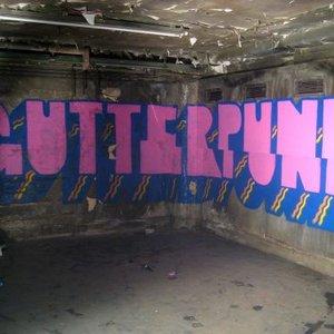 Image for 'Gutterpunk'