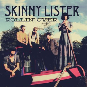Image for 'Rollin' Over - Single'