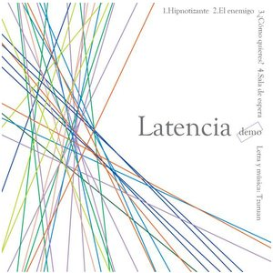 Image for 'Latencia'
