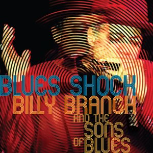 Image for 'Blues Shock'
