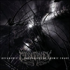 Image for 'Decadence: Prophecies of the Cosmic Chaos'