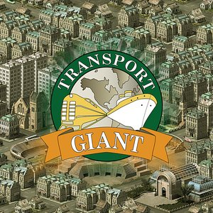Image for 'Transport Giant'
