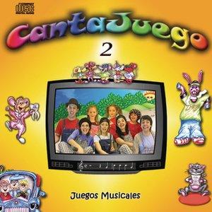 Image for 'Cantajuego (Volumen 2)'
