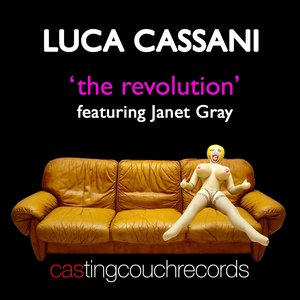 Image for 'The Revolution (feat. Janet Gray)'