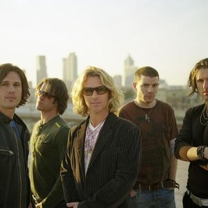 Image for 'Collective Soul'