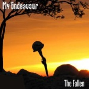 Image for 'The Fallen'