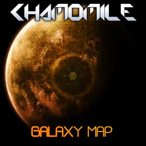 Image for 'Galaxy Map'