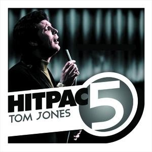 Image for 'Tom Jones Hit Pac - 5 Series'