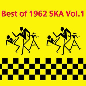Image for 'Best of 1962 SKA Vol.1'