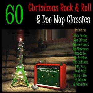 Image for '60 Christmas Rock & Roll Doo Wop Classics'