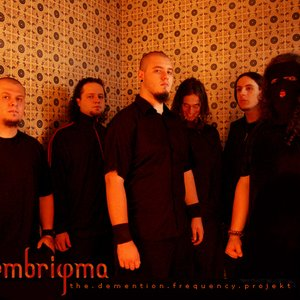 Image for 'Embrioma'