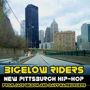 Image for 'Bigelow Riders'