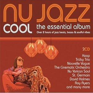 Image for 'NU Jazz Cool'
