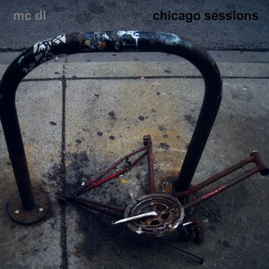 Image for 'Chicago Sessions - EP'