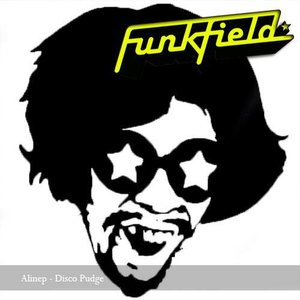 Image for 'Disco Pudge EP (Funkfield Recordings)'