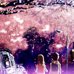 Image for '5 Centimeters Per Second'