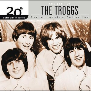 Image for '20th Century Masters - The Millennium Collection: The Best of the Troggs'