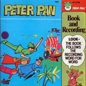 Bild för 'Peter Pan Read Along'