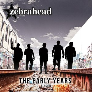 Image for 'The Early Years: Revisited'